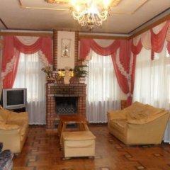 Мини-Отель Амазонка Массандра интерьер отеля фото 2