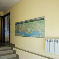 Мини-отель Murmansk Discovery Center Мурманск интерьер отеля