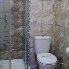 Liman Hotel ванная фото 2