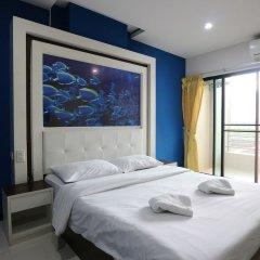 Отель Ben Residence комната для гостей фото 5