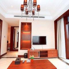 Xuanlong Apartment Hotel комната для гостей фото 4
