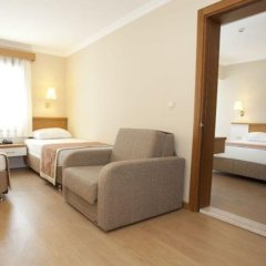 Aes Club Hotel Турция, Олудениз - 2 отзыва об отеле, цены и фото номеров - забронировать отель Aes Club Hotel онлайн комната для гостей фото 5