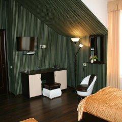 Hotel Dali спа