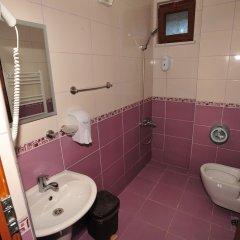 Cam Motel Турция, Узунгёль - отзывы, цены и фото номеров - забронировать отель Cam Motel онлайн ванная фото 2