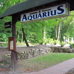 Отель Aquarius Braunschweig Германия, Брауншвейг - отзывы, цены и фото номеров - забронировать отель Aquarius Braunschweig онлайн городской автобус