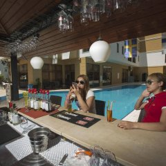 Azalea Apart Hotel бассейн фото 2