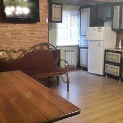 Отель Gostiniy Dvor Армавир комната для гостей фото 3
