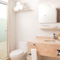 Отель Sunscape Dorado Pacifico Ixtapa Resort & Spa - Все включено ванная