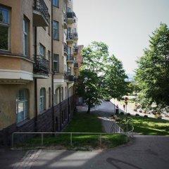 Отель 2ndhomes Mikonkatu Apartments 1 Финляндия, Хельсинки - отзывы, цены и фото номеров - забронировать отель 2ndhomes Mikonkatu Apartments 1 онлайн парковка