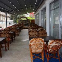Sea Center Hotel Турция, Мармарис - отзывы, цены и фото номеров - забронировать отель Sea Center Hotel онлайн питание фото 3