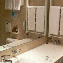 Отель Kaylaka Park Hotel Болгария, Плевен - отзывы, цены и фото номеров - забронировать отель Kaylaka Park Hotel онлайн ванная фото 2