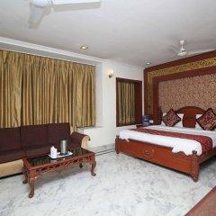 Отель Swagath New Delhi Индия, Нью-Дели - отзывы, цены и фото номеров - забронировать отель Swagath New Delhi онлайн комната для гостей