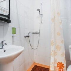 Мини-Отель Гранат Ростов-на-Дону ванная