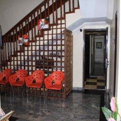Отель Tyndale Residence Ltd интерьер отеля