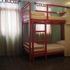 April 24 Home Hostel Бангкок комната для гостей фото 3