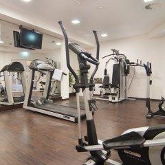 Hotel Imlauer Vienna Вена фитнесс-зал фото 4