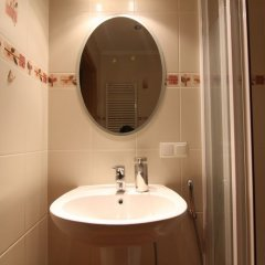 Отель Norda Apartamenty Sopot ванная фото 2
