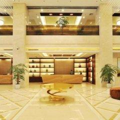 Suzhou Days Hotel интерьер отеля
