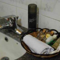 Sapa Starlight Hotel Шапа ванная