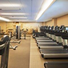 Отель Westin New York Grand Central фитнесс-зал фото 2