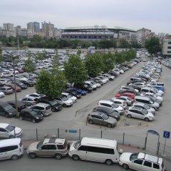 Sun Suites Турция, Стамбул - отзывы, цены и фото номеров - забронировать отель Sun Suites онлайн парковка