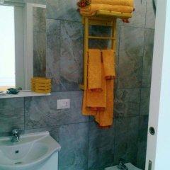 Отель Casale Alpega Сарно ванная