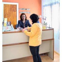Отель Pensio El Moli Испания, Льорет-де-Мар - отзывы, цены и фото номеров - забронировать отель Pensio El Moli онлайн с домашними животными