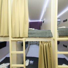 Hostel People комната для гостей фото 3