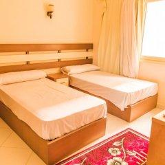 Отель Nour Plaza Hurghada детские мероприятия