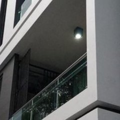 Отель Avatar Residence Бангкок интерьер отеля фото 2
