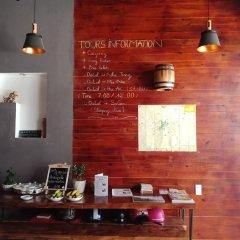 Europe Town Hostel & Bar Adults Only Далат гостиничный бар