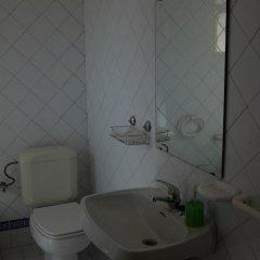 Отель Aldeia do Golfe Португалия, Пешао - отзывы, цены и фото номеров - забронировать отель Aldeia do Golfe онлайн ванная фото 2