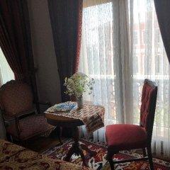 Отель SULTANHAN Стамбул удобства в номере