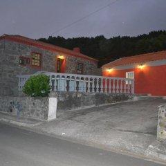 Отель Quinta da Faia парковка