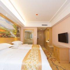 Vienna Hotel Guangzhou Panyu NanCun комната для гостей фото 3