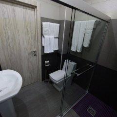 Hotel Lokatsia ванная фото 3