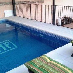 Отель Mirador de la Fuente бассейн фото 2
