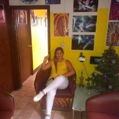 Отель Hostal Casa Anita Гвадалахара фитнесс-зал
