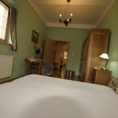 Отель Apartmany U Divadla Чехия, Карловы Вары - отзывы, цены и фото номеров - забронировать отель Apartmany U Divadla онлайн комната для гостей фото 3