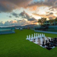 Отель Crest Resort & Pool Villas фото 4