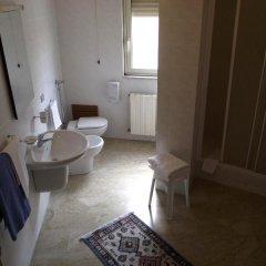 Mosaici da Battiato Hotel Пьяцца-Армерина ванная