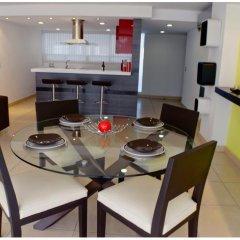 Апартаменты Apartment for 5 people in Acapulco Tradicional в номере фото 2