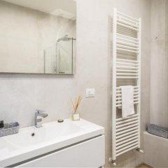 Отель Hemeras Boutique House Vittorio Emanuele ванная