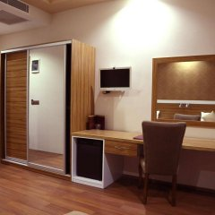 Hotel Golden King Мерсин удобства в номере фото 2