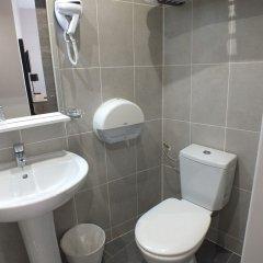 Hotel D'orsay ванная фото 2