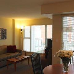 Отель 910 Beach Apartment Hotel Канада, Ванкувер - отзывы, цены и фото номеров - забронировать отель 910 Beach Apartment Hotel онлайн комната для гостей фото 3
