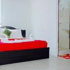 Отель Encore Seaside Residency сейф в номере