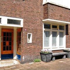 Отель Rietvelt Apartment Нидерланды, Амстердам - отзывы, цены и фото номеров - забронировать отель Rietvelt Apartment онлайн вид на фасад