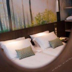 Отель Golden Tulip Karam Ouarzazate Марокко, Уарзазат - отзывы, цены и фото номеров - забронировать отель Golden Tulip Karam Ouarzazate онлайн комната для гостей фото 3