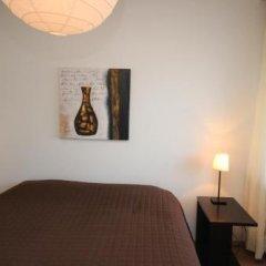 Апартаменты Gella Serviced Apartment Pitäjänmäki комната для гостей фото 3